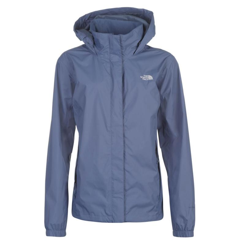 The North Face Resolve Jacket Ladies Grey