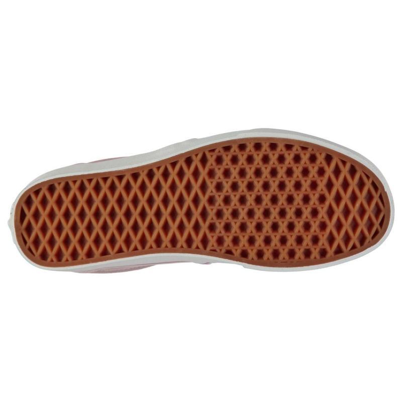 Boty Vans Atwood MTE Skate Shoes Mauve