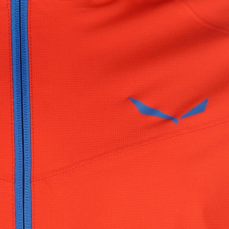Salewa Aqua 2 5L Jacket Mens Red