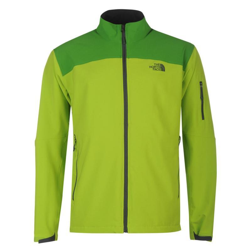 Bunda The North Face Ceresio Jacket Mens Green, Velikost: L