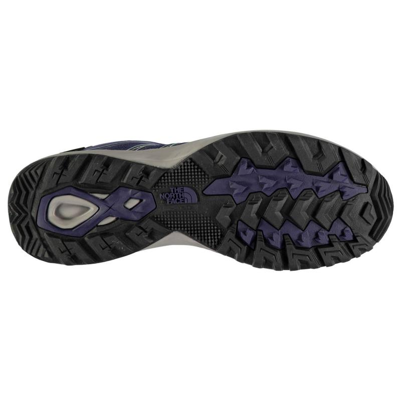 Boty The North Face Litewave Explore GTX Low Ladies Walking Shoes Navy