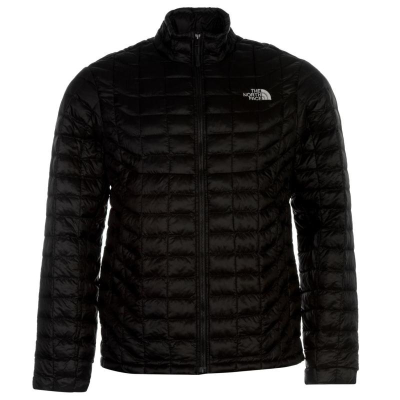 Bunda The North Face Thermoball Jacket Mens Black, Velikost: XXL