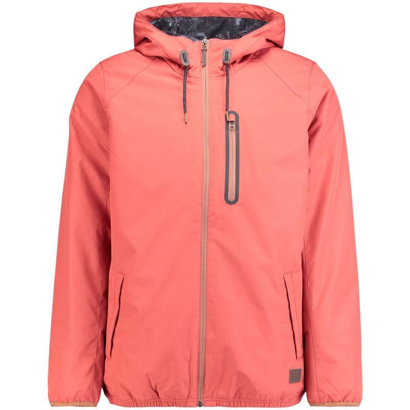 Bunda ONeill Illumi Padded Jacket Mens Cinnabar, Velikost: M