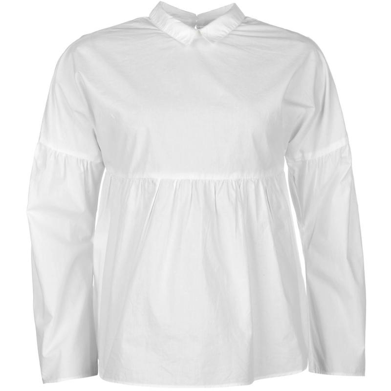 Košile Vero Moda Pernille Top Ladies White