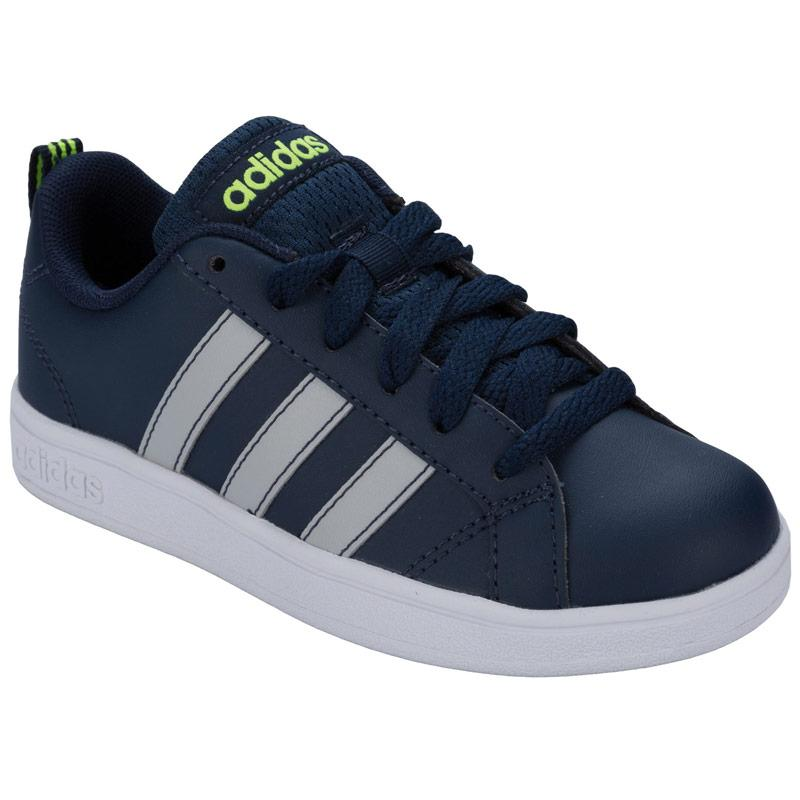 Boty Adidas Neo Children Boys Advantage Trainers