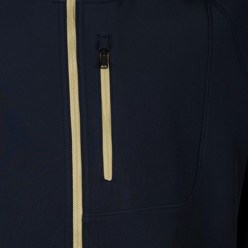 Bunda ONeill Exile Jacket Mens Ink Blue, Velikost: XXL