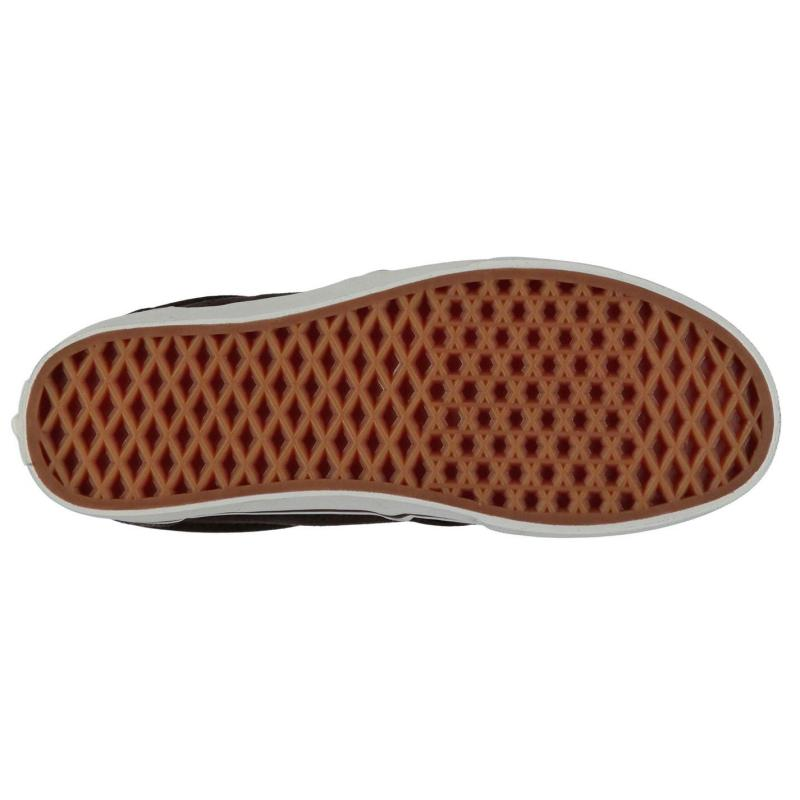 Boty Vans Atwood MTE Skate Shoes Demitasse/Isle