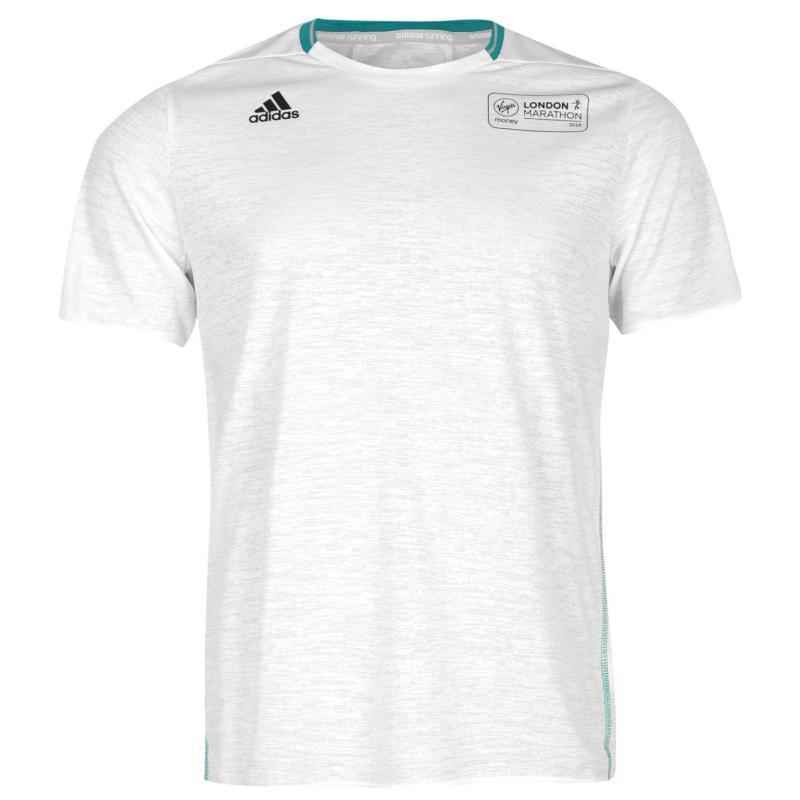 adidas Marathon 2016 adidas Supernova Short Sleeve Running T...