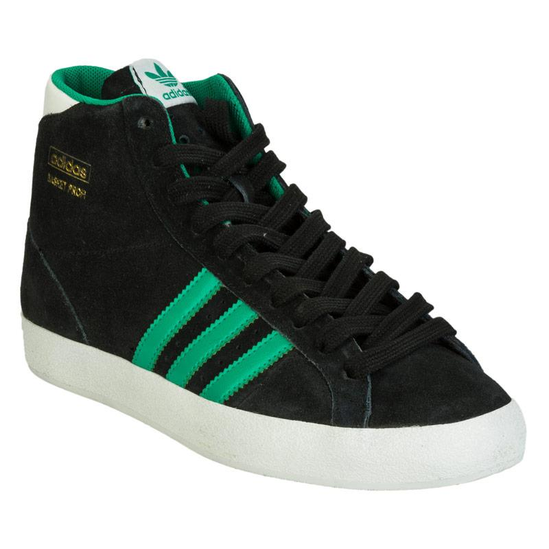 Boty Adidas Originals Womens Basket Profi Trainers