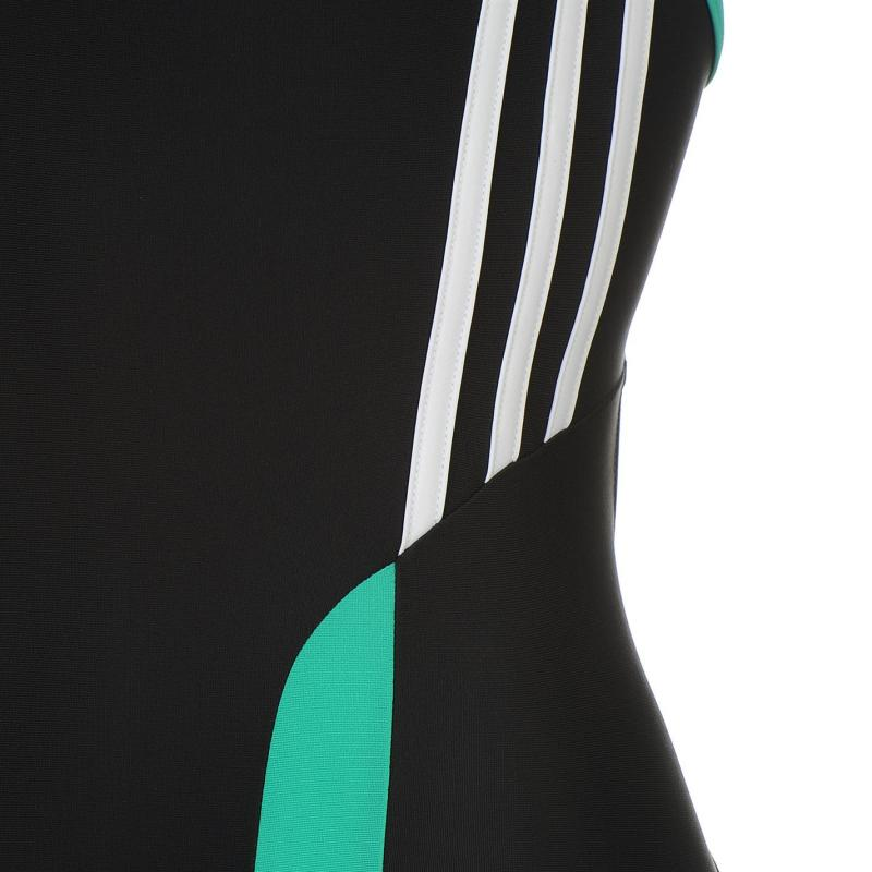 Plavky adidas Inspire Swimsuit Ladies Royal/Navy