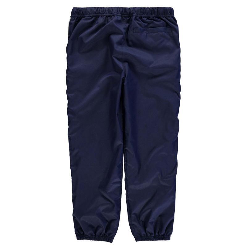 Tepláky Everlast Woven Track Pant Junior Boys Navy