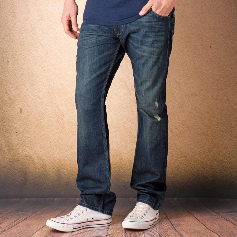 Diesel Mens Krooley Jeans