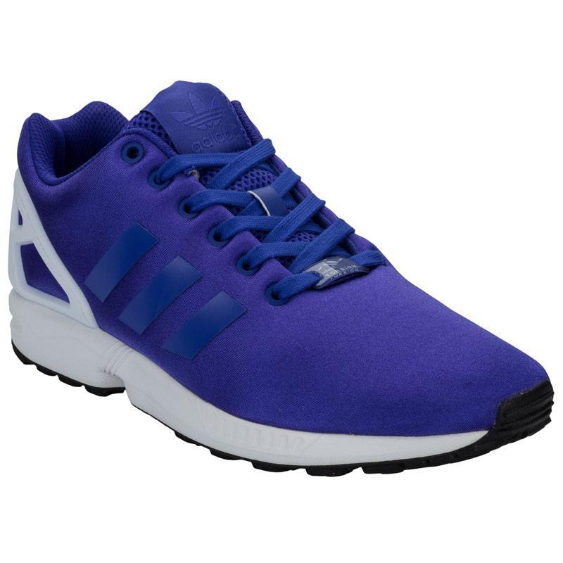 Boty Adidas Originals Mens ZX Flux Trainers
