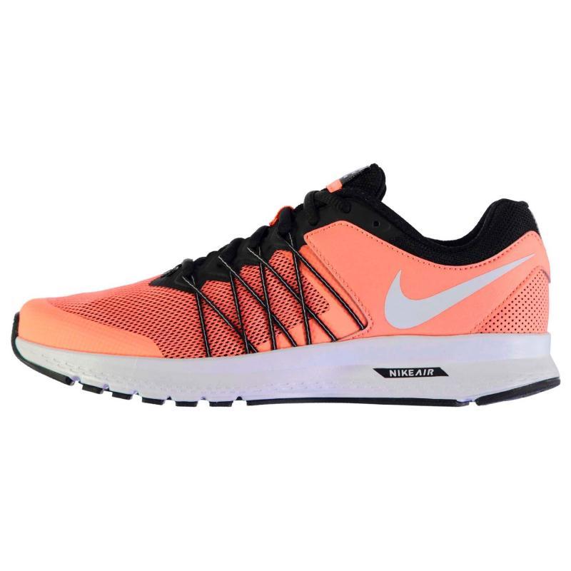 Boty Nike Air Relentless 6 Ladies Trainers Pink/Black, Velikost: UK6 (euro 39)