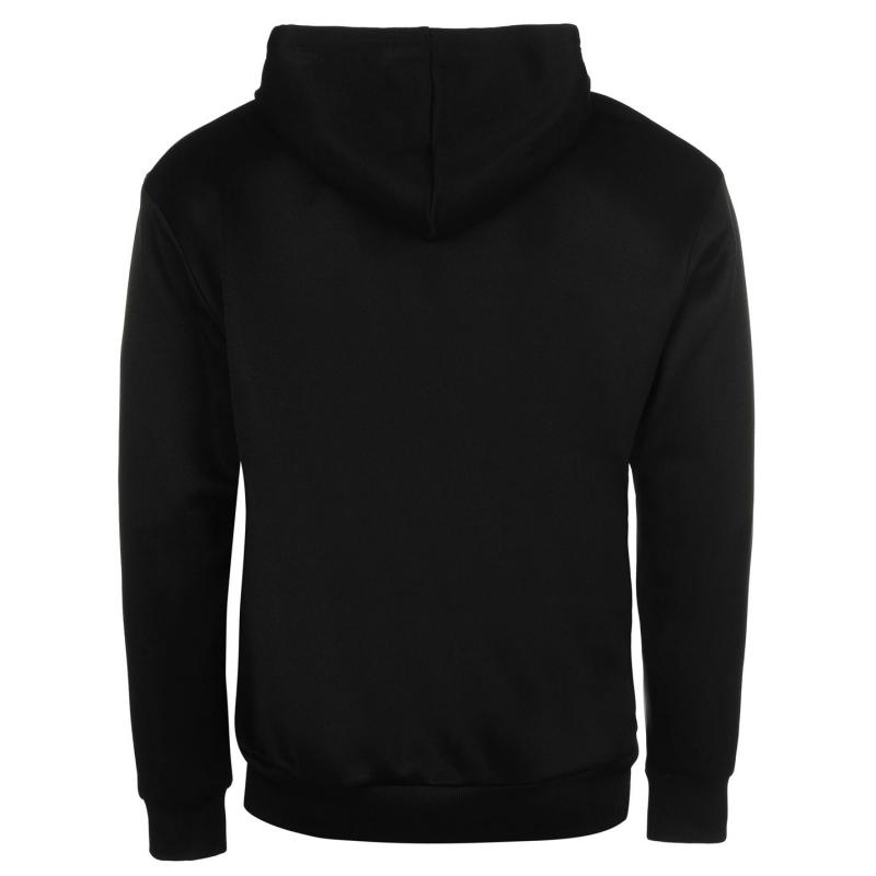 Mikina Lee Cooper Hoody Mens Navy