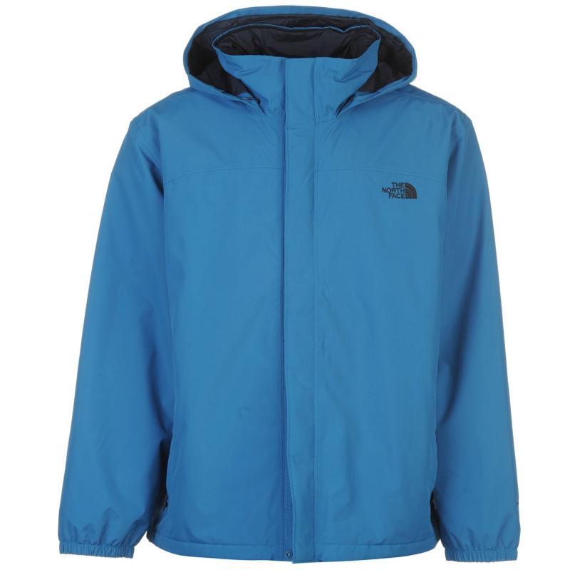 Bunda The North Face Resolve Insulated Jacket Mens Royal, Velikost: L