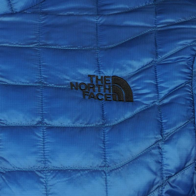 Bunda The North Face Thermoball Jacket Mens Black, Velikost: S