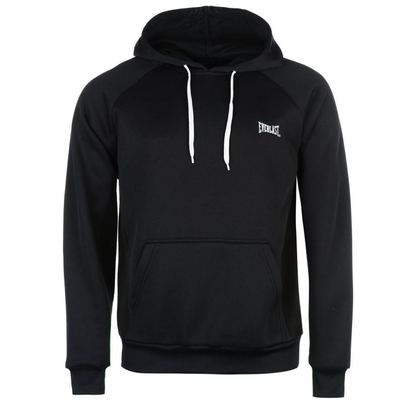 Mikina Everlast Hoody Mens Navy