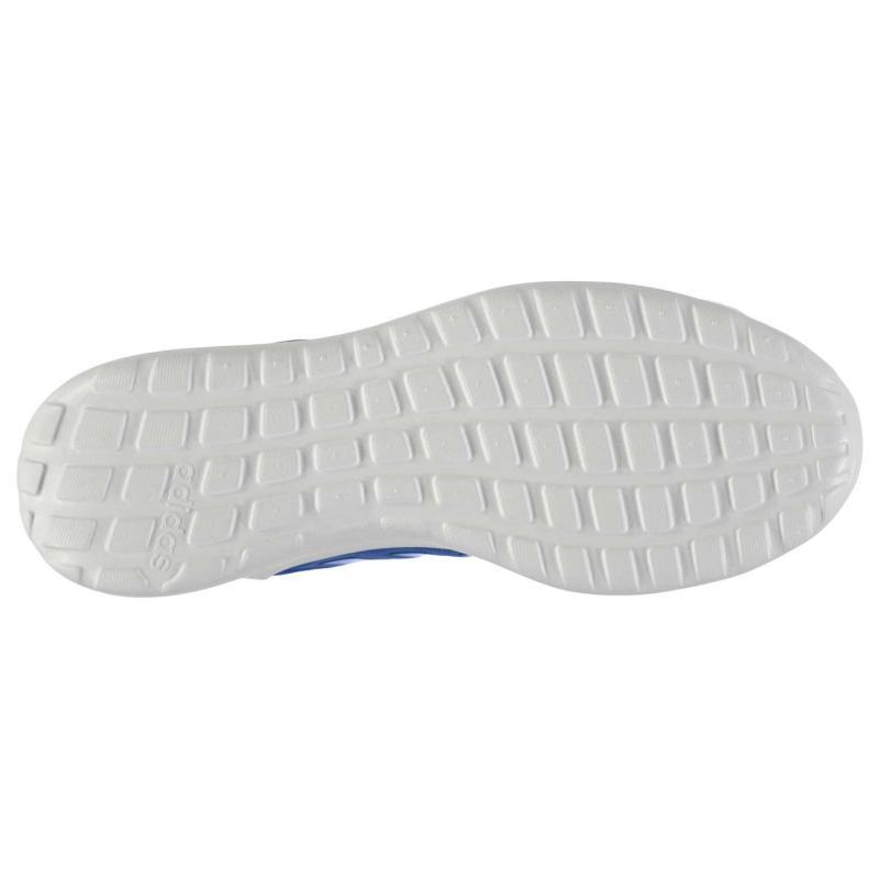 Boty adidas Cloudfoam Lite Racer Mens Trainers Blue/Blue/Wht