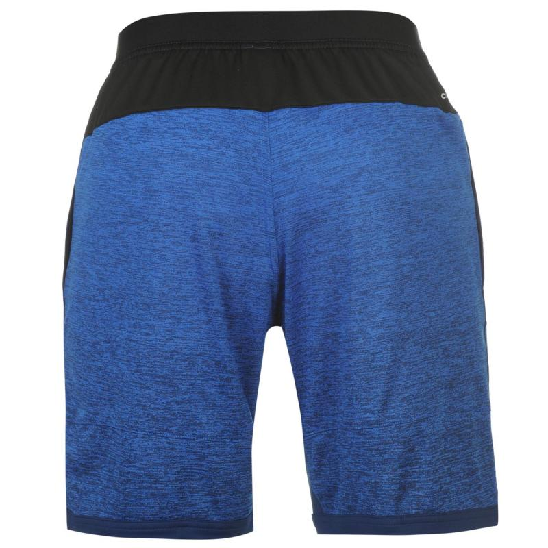 Kraťasy adidas Speedbreaker Gradient Shorts Mens Blue, Velikost: S