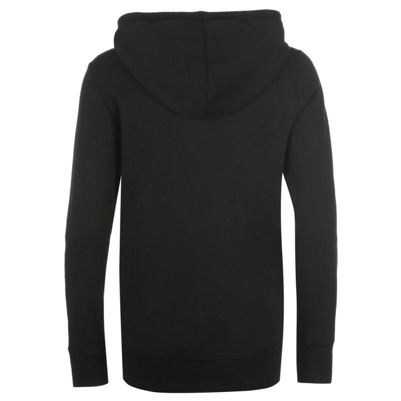 Mikina s kapucí Under Armour Favourite Fleece OTH Hoody Ladies...
