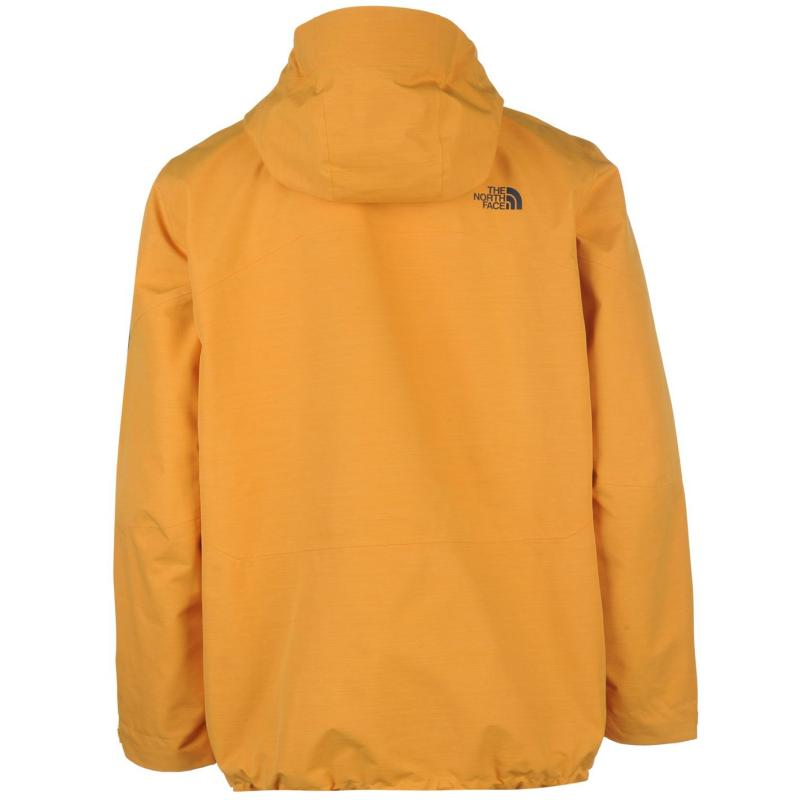 Bunda The North Face NFZ Jacket Mens Traverse Yellow, Velikost: XL