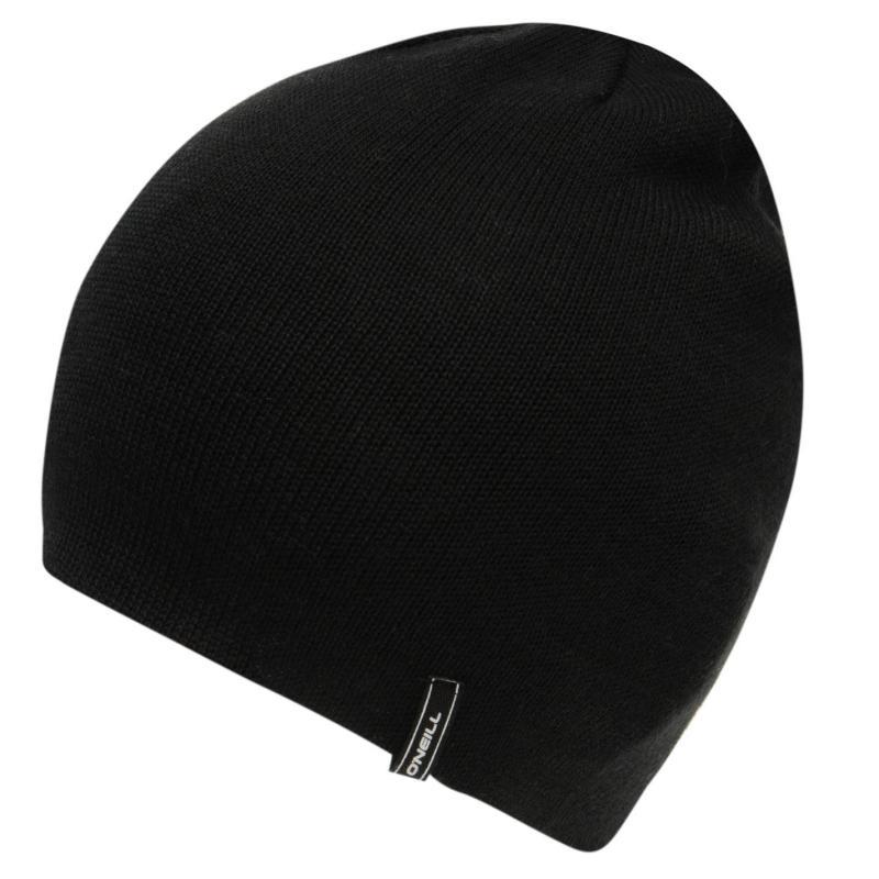 ONeill Year Round Beanie Hat Mens Red