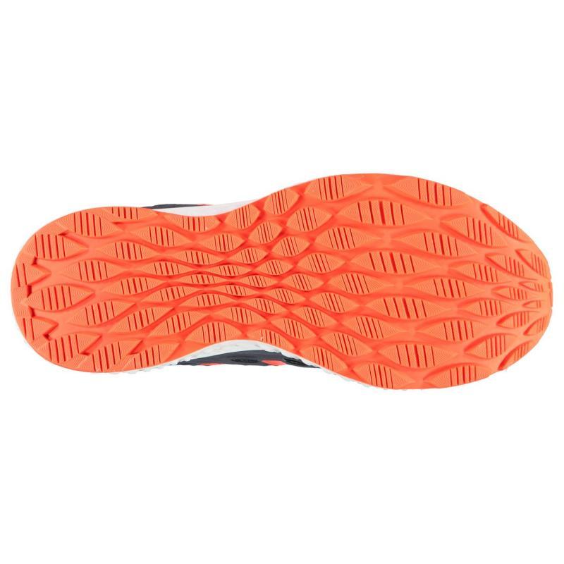 New Balance M 420 v3 Mens Running Shoes Grey/Orange, Velikost: 12 (M)
