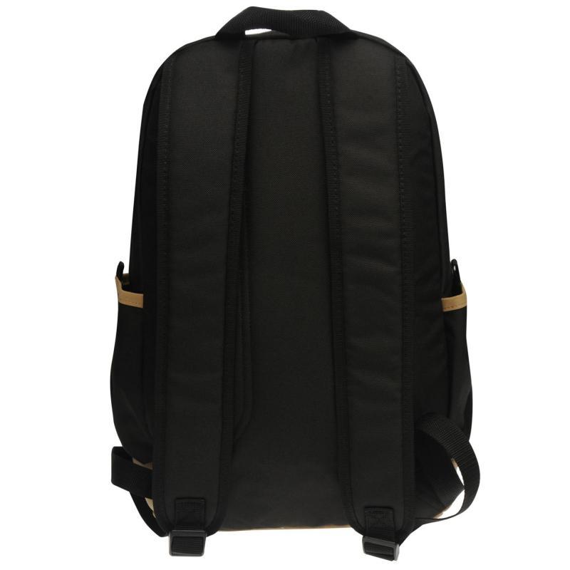 adidas Daily Backpack Black, Velikost: ostatní
