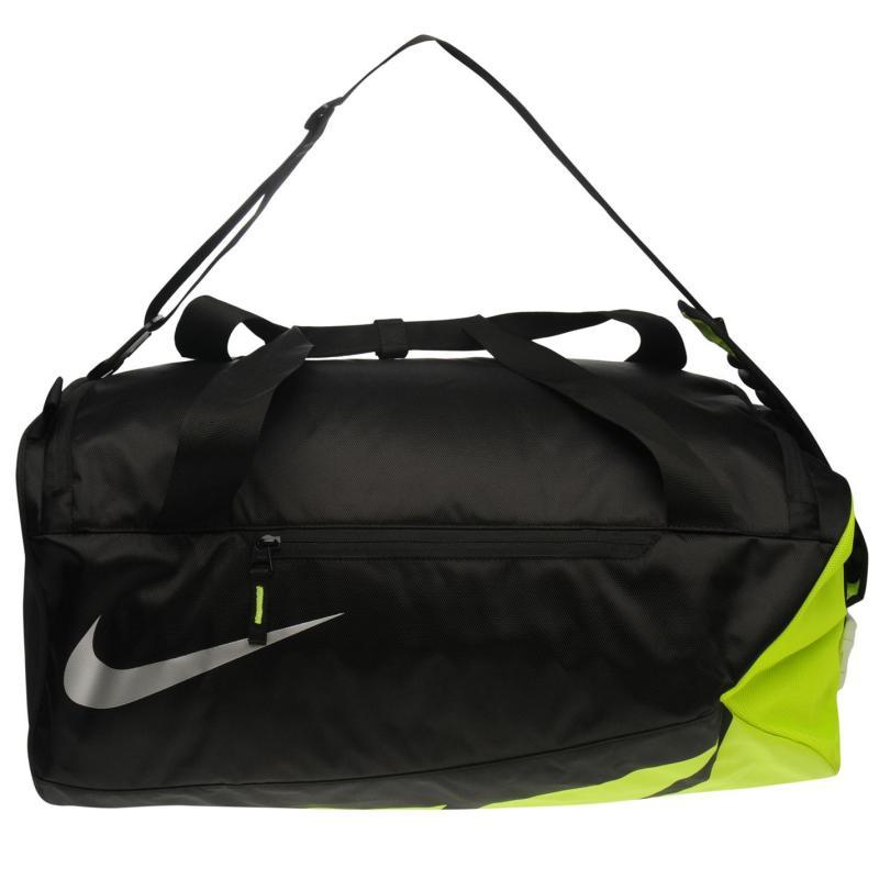 Nike Vapor Max Duffel 72 Black/Volt, Velikost: ostatní