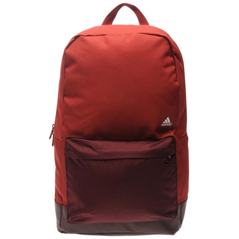 adidas Classic Block Backpack Navy