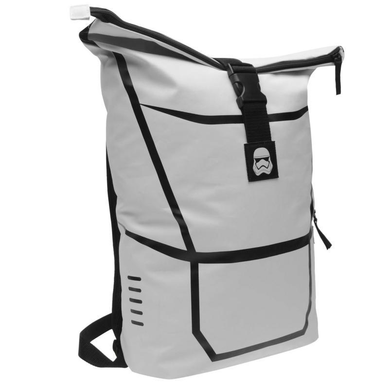 adidas Starwars Backpack White/Black