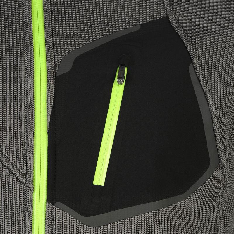 Bunda Spyder Paramount Jacket Mens Black, Velikost: S