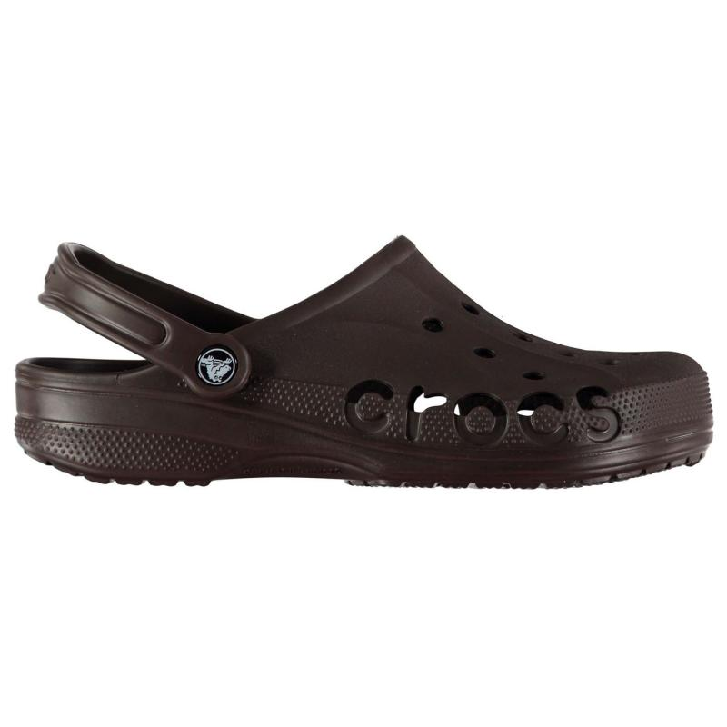 Crocs Baya Sandals Mens Navy