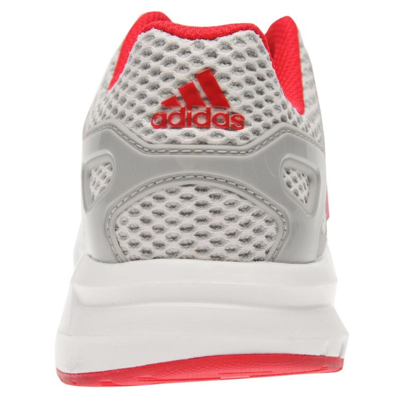 adidas Energy Cloud Girls Trainers LtBlue/Pink