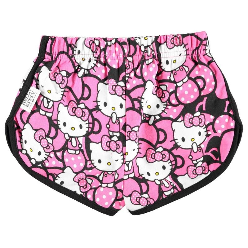 Character Shorts Infants Hello Kitty