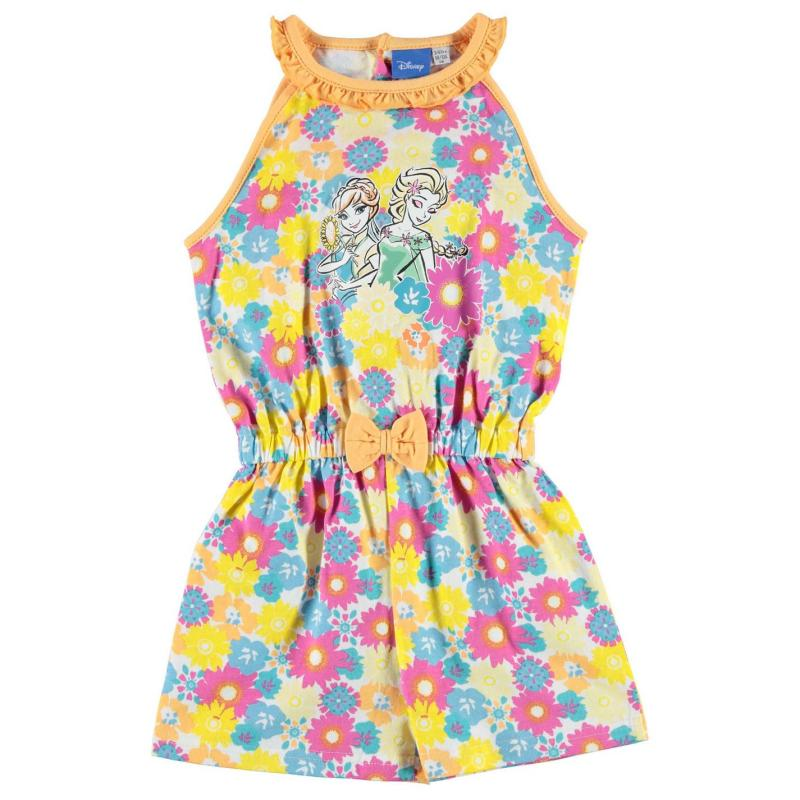 Disney Character Playsuit Infant Girls Minnie Mouse