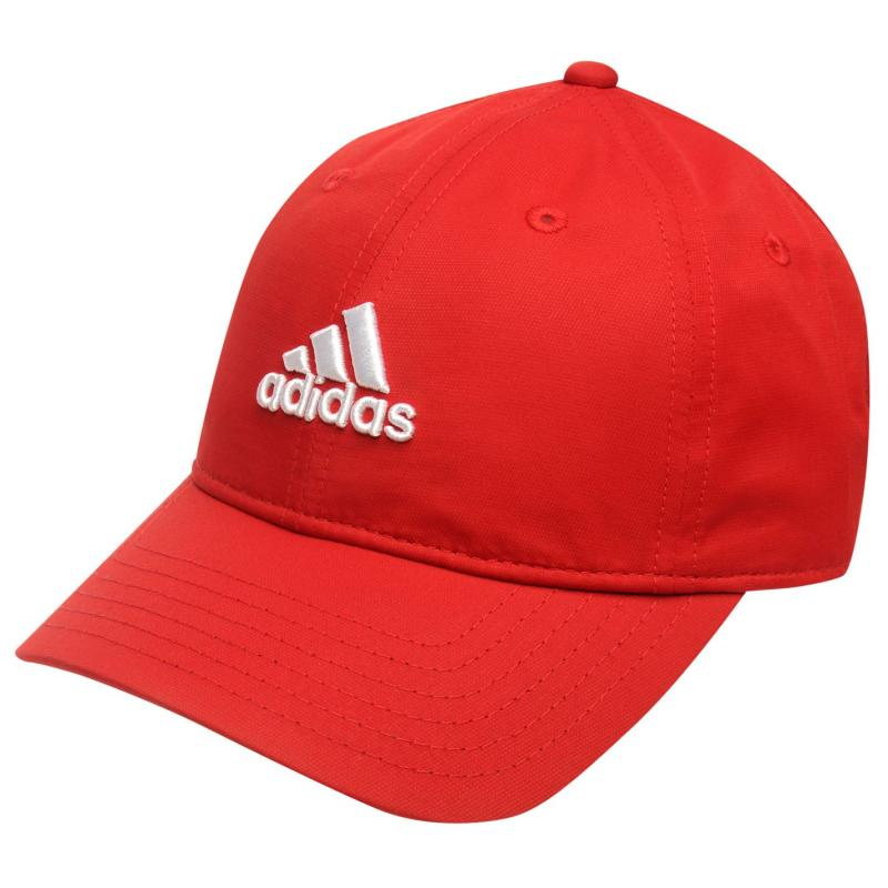adidas Cap Junior Red/White
