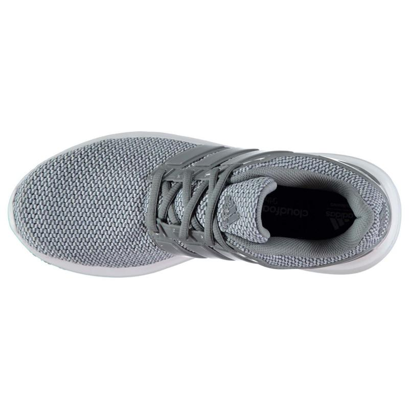 adidas Energy Cloud Mens Trainers Grey/Grey/Wht