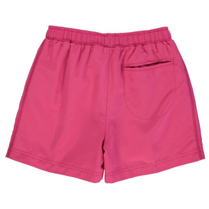 LA Gear Woven Shorts Girls Black