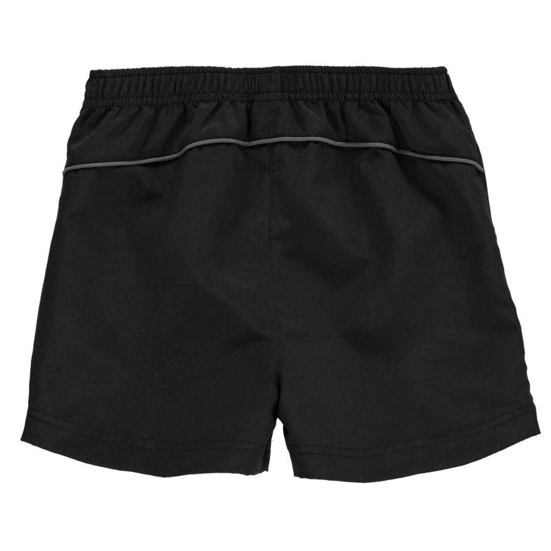 Kraťasy Slazenger Woven Shorts Infant Boys Royal