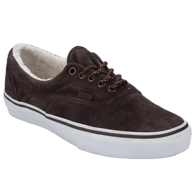 Boty Vans Era Trainers Brown