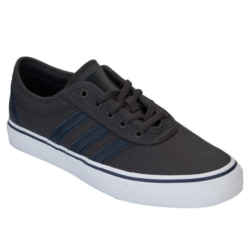 Boty Adidas Originals Mens Adi Ease Trainers Navy, Velikost: UK6 (euro 39)