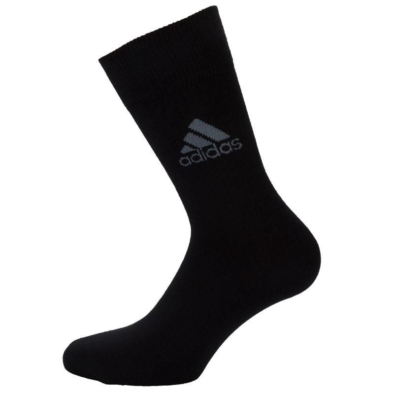 Ponožky Adidas Corp Crew Socks Black