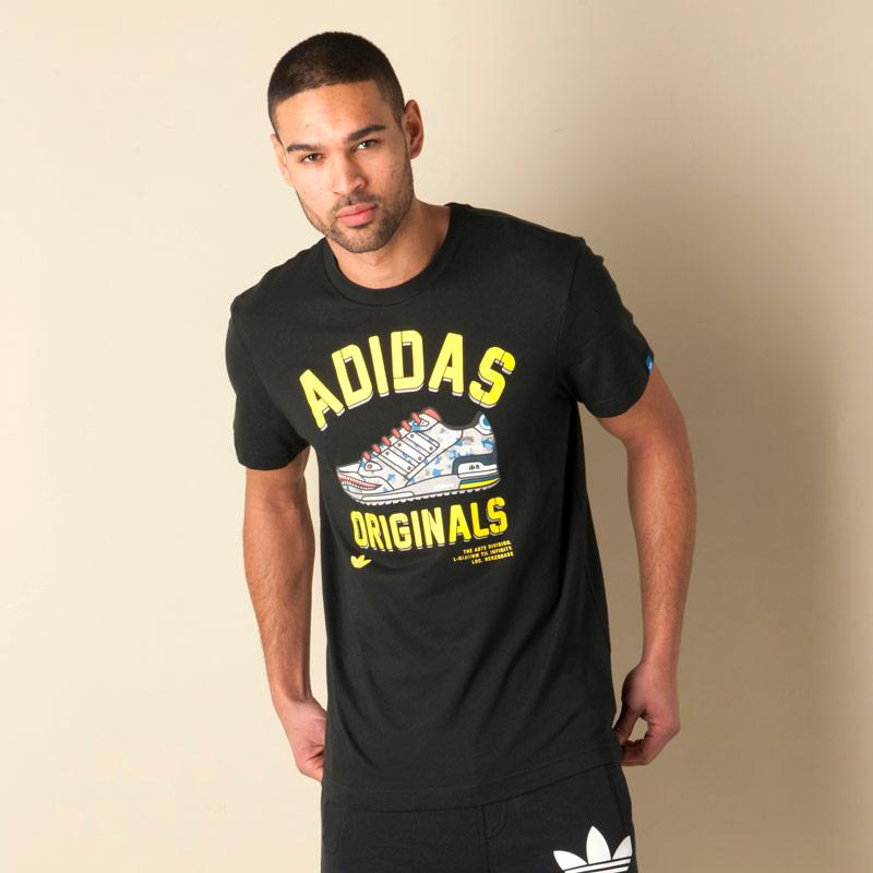 Tričko Adidas Originals Mens Army T-Shirt Grey Marl