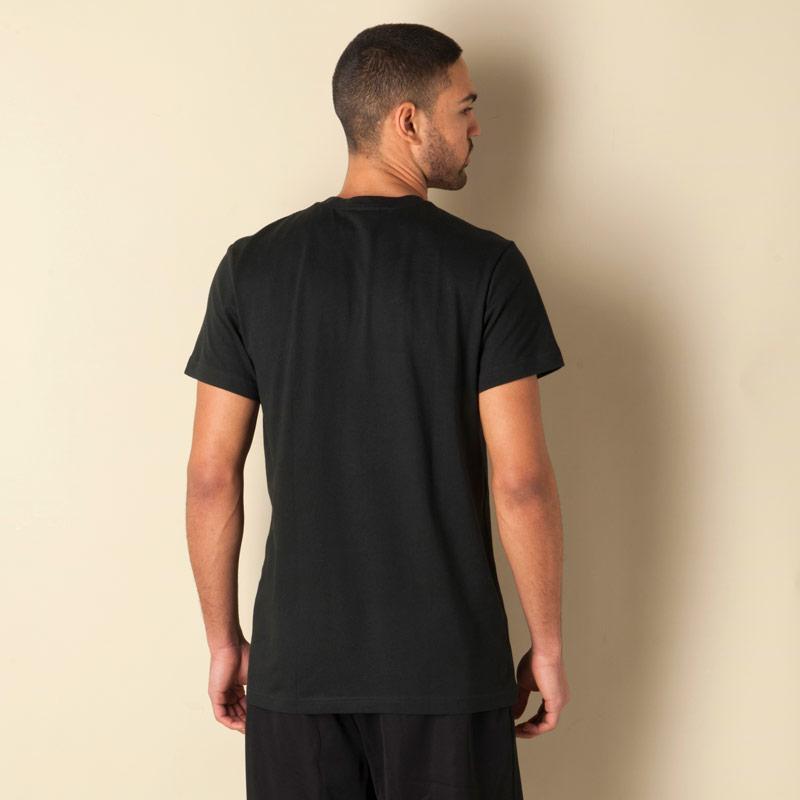 Tričko Adidas Originals Mens Heritage T-Shirt Black