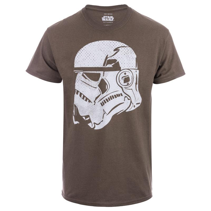 Tričko Adidas Originals Mens Star Wars T-Shirt Black