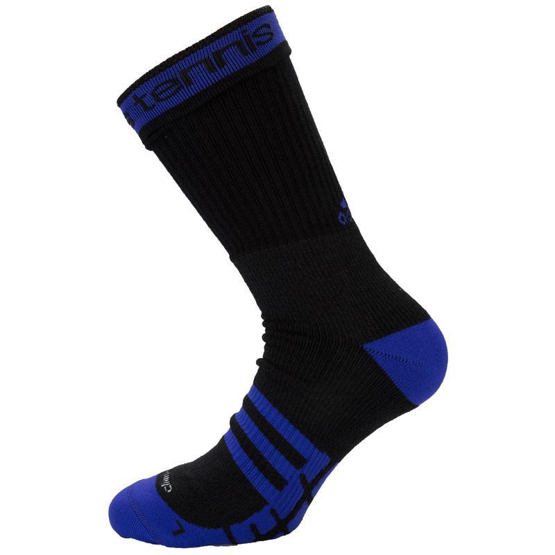 Ponožky Adidas Tennis ID Socks black blue