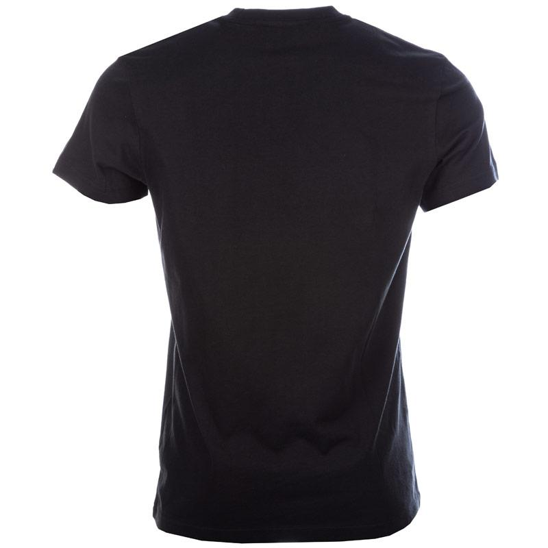 Tričko Adidas Originals Mens Catalogue T-Shirt Black