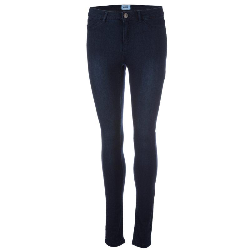 Legíny Vero Moda Womens Flex It Jeggings Denim